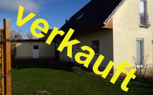 Immodrom, Immobilienmakler Magdeburg - Verkauft: Einfamilienhaus in Magdeburg