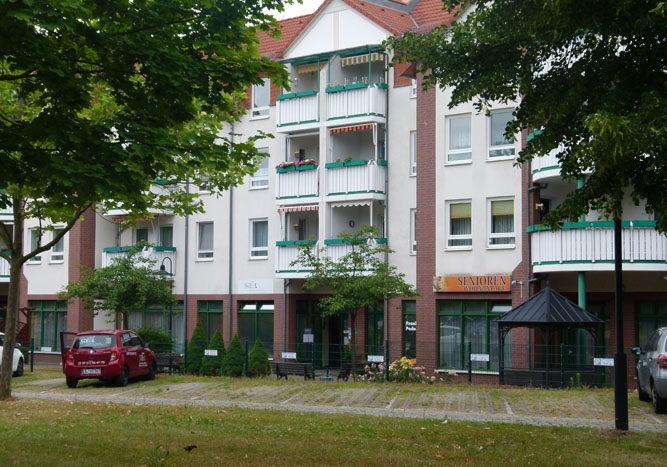 immodrom, Immobilienmakler in Magdeburg