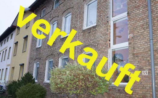 Immodrom, Immobilienmakler Magdeburg - VERKAUFT Kapitalanlage, Wohnungspaket (4 von 5 Wohnungen) in Löderburg wtA817
