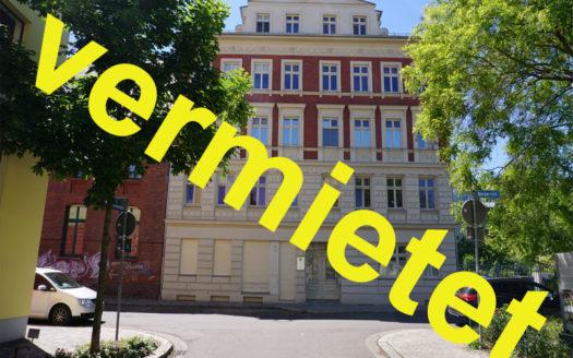 Immodrom, Immobilienmakler Magdeburg - vermietet: Top-sanierte 2,5 Zimmmer in Magdeburg Buckau wtA816