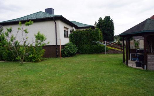 Immodrom, Immobilienmakler Magdeburg - Miete: Einfamilienhaus in Alt Olvenstedt, nahe Klinikum