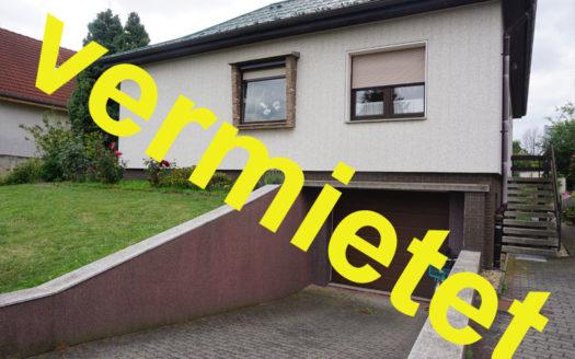 Immodrom, Immobilienmakler Magdeburg - VERMIETET: Einfamilienhaus in Alt Olvenstedt, nahe Klinikum