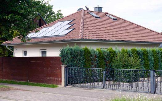 Immodrom, Immobilienmakler Magdeburg - Einfamilienhaus in Möser bnA62